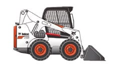 Rental Equipment | Hamilton Equipment Co  Bobcat Sales