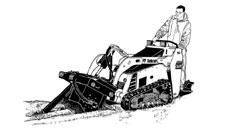 Rental Equipment   Hamilton Equipment Co  Bobcat Sales, Service