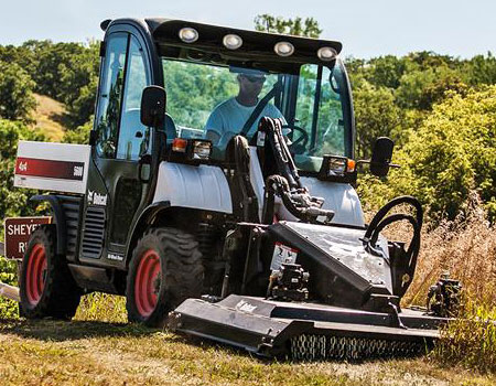 New Bobcat Toolcats For Sale