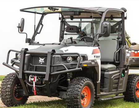 New Bobcat Utility Vehicles For Sale